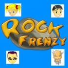 Rock Frenzy 游戏