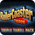 RollerCoaster Tycoon 2: Triple Thrill Pack 游戏