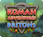 Roman Adventure: Britons - Season One 游戏