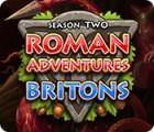 Roman Adventures: Britons - Season Two 游戏