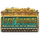 Romancing the Seven Wonders: Great Pyramid 游戏
