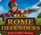Rome Defenders: The First Wave 游戏