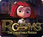 Rooms: The Unsolvable Puzzle 游戏