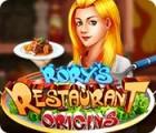 Rory's Restaurant Origins 游戏