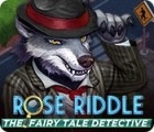 Rose Riddle: The Fairy Tale Detective 游戏