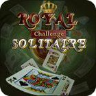 Royal Challenge Solitaire 游戏
