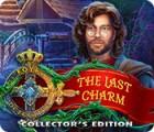 Royal Detective: The Last Charm Collector's Edition 游戏