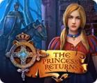 Royal Detective: The Princess Returns 游戏