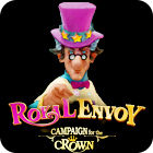 Royal Envoy: Campaign for the Crown Collector's Edition 游戏