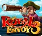 Royal Envoy 3 游戏