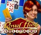 Royal Flush Solitaire 游戏