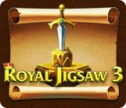 Royal Jigsaw 3 游戏