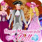Royal Masquerade Ball 游戏