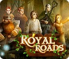 Royal Roads 游戏