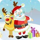 Rudolf's Revenge 游戏