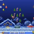 Rudolphs Kick n' Fly 游戏