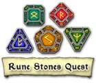 Rune Stones Quest 游戏