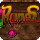 Runes 游戏