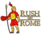 Rush on Rome 游戏