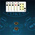 Russian Poker 游戏