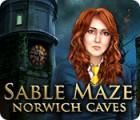 Sable Maze: Norwich Caves 游戏