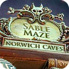 Sable Maze: Norwich Caves Collector's Edition 游戏