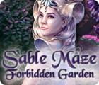 Sable Maze: Forbidden Garden 游戏
