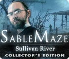 Sable Maze: Sullivan River Collector's Edition 游戏
