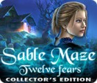 Sable Maze: Twelve Fears Collector's Edition 游戏