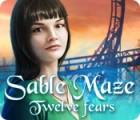 Sable Maze: Twelve Fears 游戏
