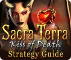Sacra Terra: Kiss of Death Strategy Guide 游戏