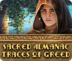 Sacred Almanac: Traces of Greed 游戏