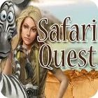 Safari Quest 游戏