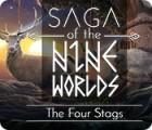Saga of the Nine Worlds: The Four Stags 游戏
