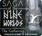 Saga of the Nine Worlds: The Gathering Collector's Edition 游戏