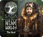 Saga of the Nine Worlds: The Hunt 游戏