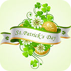 Saint Patrick's Day Dress Up 游戏