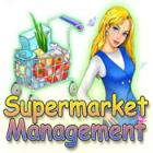 Supermarket Management 游戏