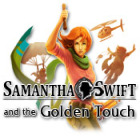Samantha Swift and the Golden Touch 游戏