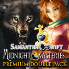 Samantha Swift Midnight Mysteries Premium Double Pack 游戏