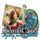 Samantha Swift: Mystery From Atlantis 游戏