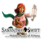 Samantha Swift and the Hidden Roses of Athena 游戏