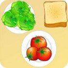Sandwich Dash 游戏