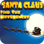 Santa Claus Find The Differences 游戏