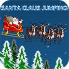 Santa Claus Jumping 游戏