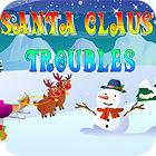 Santa Claus' Troubles 游戏