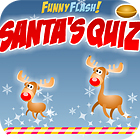 Santa's Quiz 游戏