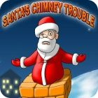 Santa's Chimney Trouble 游戏