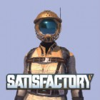 Satisfactory 游戏