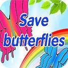 Save Butterflies 游戏